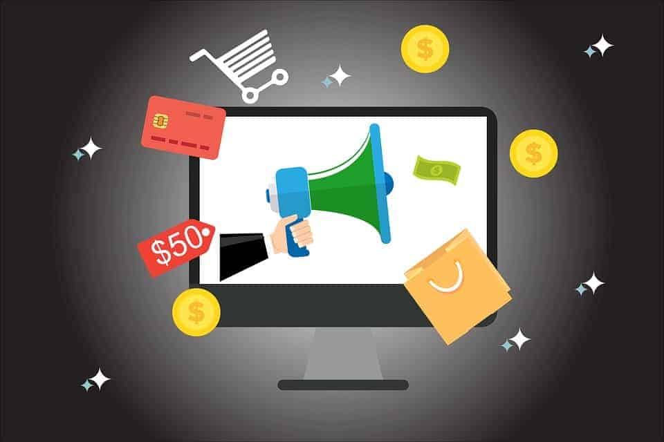 Features of an ecommerce website for your online shop