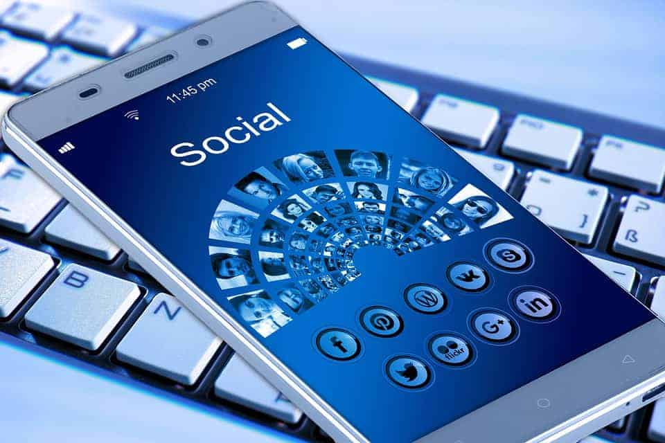 Social Media Cornwall